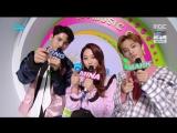 180224 MC Mark (NCT) @ Music Core
