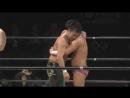 Daisuke, GUTS Ishijima, Shota vs. Mr. Gannosuke, Masked Mystery, Joji Otani (GUTS World - Daisuke Retirement Show)