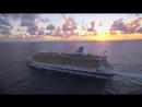 Harmony of the Seas - cамый большой лайнер в мире! И еще больше