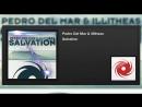 Pedro Del Mar illitheas - Salvation
