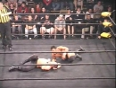 CZW Breaking Point: Let The Kaos Begin! (09.10.2004)