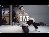 1Million dance studio Dive - Ed Sheeran / Eunho Kim Choreography