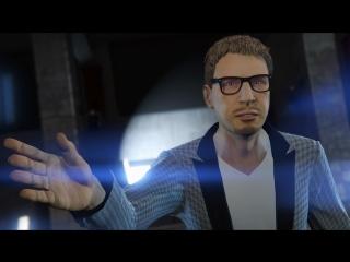 GTA Online - Ночная жизнь
