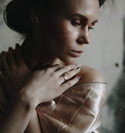Алина Щукина