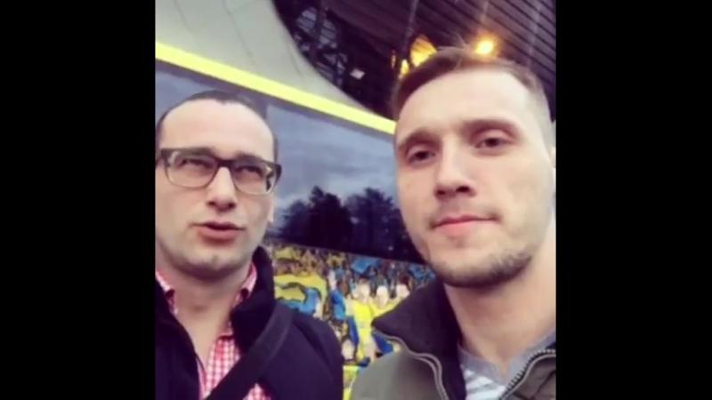 Ходасевич и Костюкевич