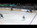 NHL 2017-18 / RS / 18.02.2018 / Dallas Stars - San Jose Sharks