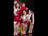 171130 The Unit G (Yujeong) - Red Flavor (Red Velvet cover) Fan Cam. Ver.