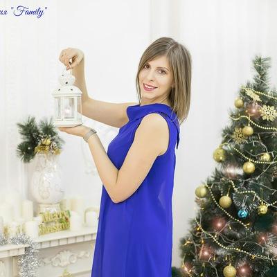Наталья Федорова-Рогулева