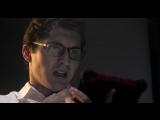 Sci-Fi Short Film - RAE - DUST