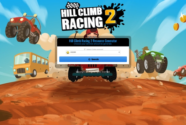 hill climb racing 2 online