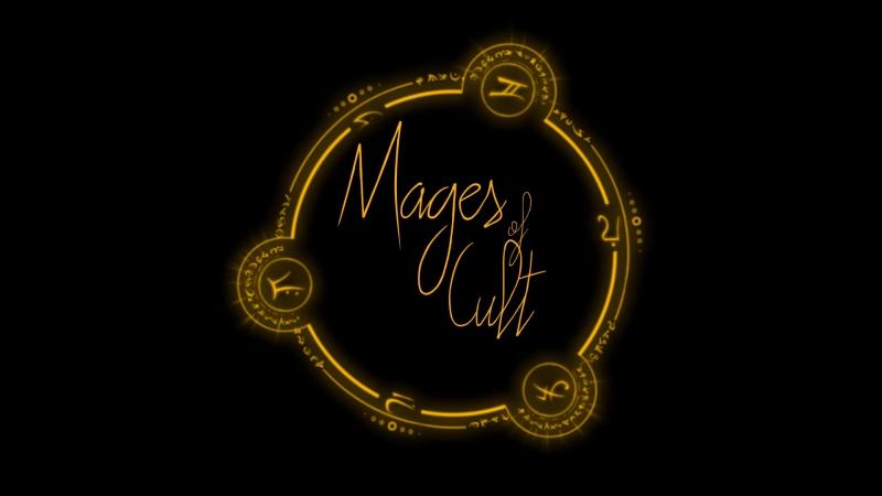 «Культ Магов/Cult Of Mages»_ПРОМО