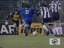 Обзор чемпионата Италии. Сезон 1996/97.