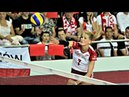 TOP 10 Fantastic Volleyball SPIKES by Berenika Tomsia | WGP 2017 | Women's Volleyball