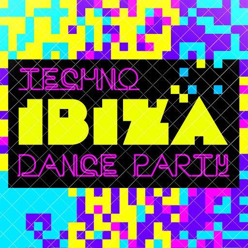 Minimal Techno альбом Techno Ibiza Dance Party
