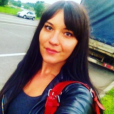 Марина Пичужкина