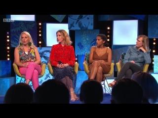 Frankie Boyle's New World Order 2x03 - Jack Carroll, Holly Walsh
