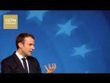Путин обсудил с Меркель и Макроном режим прекращения огня в Сирии