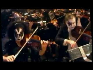 Kiss Symphony - Detroit Rock City