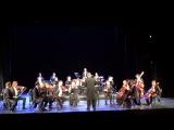 В.А.Моцарт.Увертюра к опере