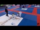 Paolo Pinto vs Adam Wardzinski
