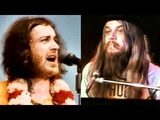 Joe Cocker The Letter with Leon Russell Live on Mad Dogs &amp Englishmen