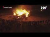 «Пламенеющая готика» в Никола-Ленивце