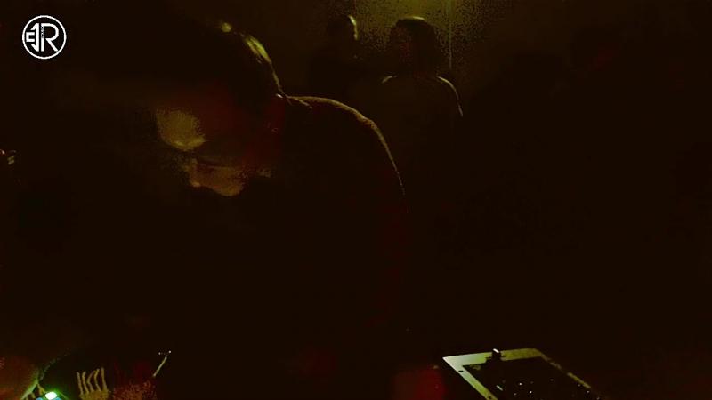 Techno 808 event Hellobite R sound Voronezh @Eana 4 01 2018