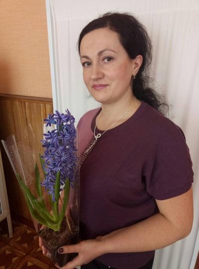 Светлана Станкевич
