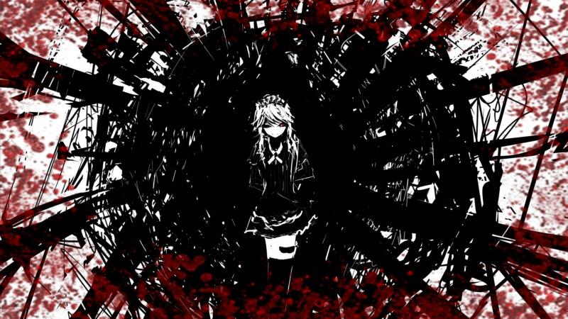 Misato - Necro Fantasia [Lasse's Lunatic] RX