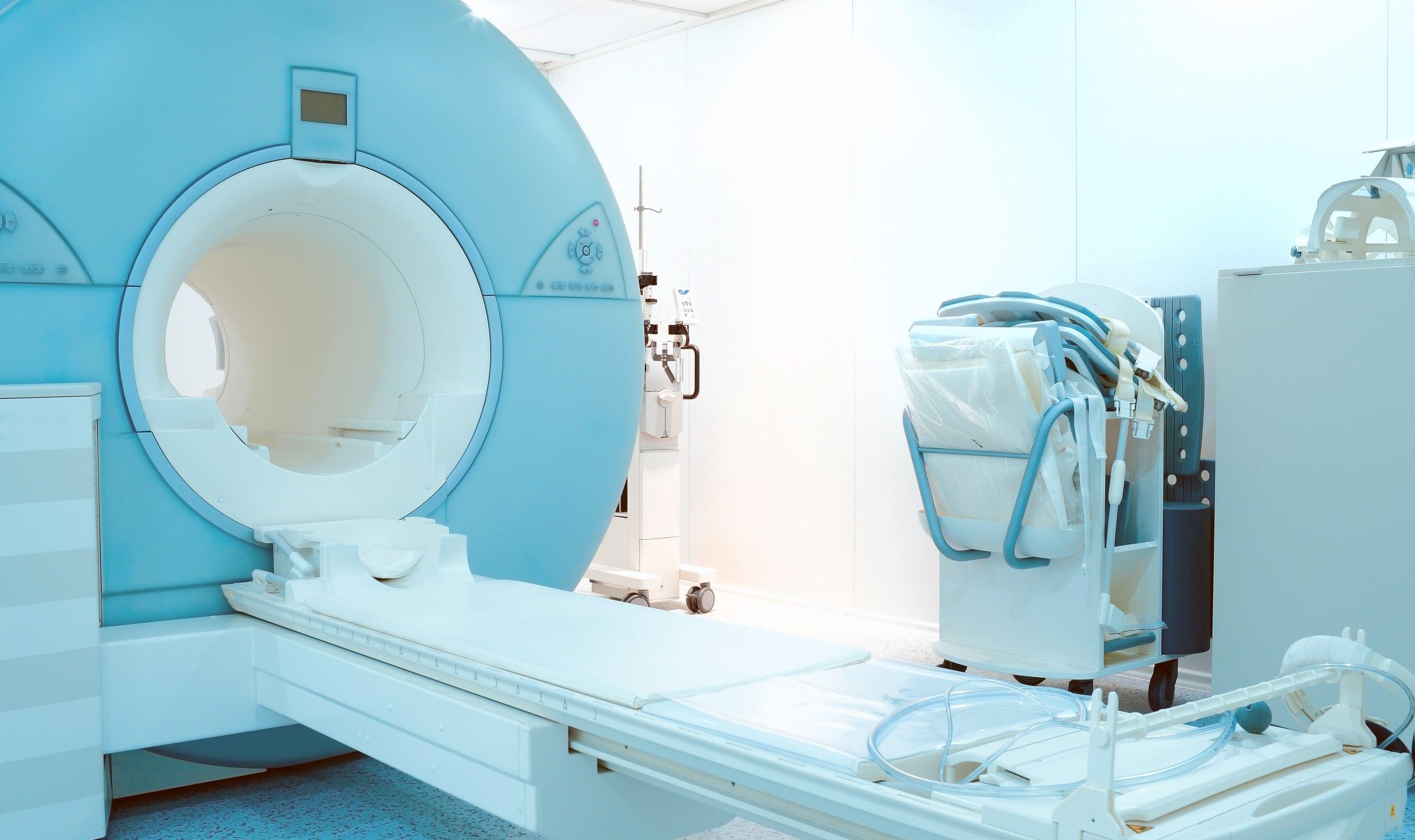 Различия между МРТ и ФМР