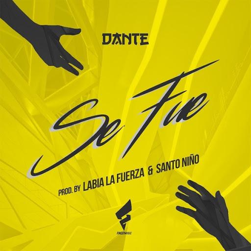 Dante альбом Se Fue