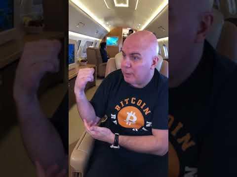Bitclub Network Founder Russ Update February 2018 (оригинал)