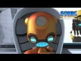 Sonic Boom/Соник Бум - 2 сезон - 50 серия - Воссоединение