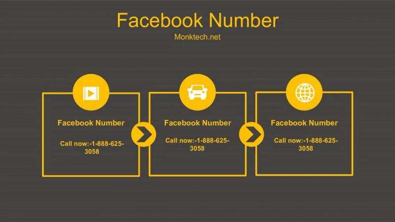 It is totally free to ask any query from Facebook Number 1-888-625-3058