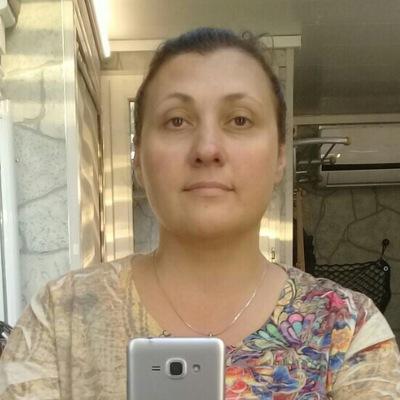 Ульяна Банзина