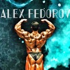 Александр Федоров (Alex Fedorov) Official Page