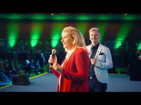 LEAD ✿ Berlin Germany April 2018 ✿ JEUNESSE GLOBAL