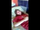 луиза спит