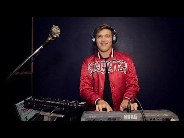 TOM THUM | World Beatbox Camp 2018