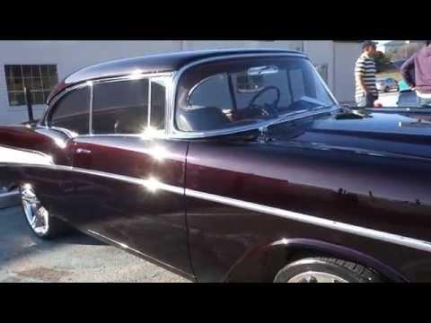 1957 Chevy BelAir Extreme Custom Street Rod
