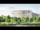 Herzog de Meuron's design for our new headquarters on Lake Geneva