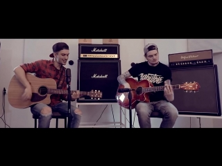 STIGMATA ft. ROCK PRIVET _ Ben Moody ft. Anastacia - СЕНТЯБРЬ