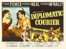 Diplomatic Courier (Correo Diplomatico) (1952) (Español)