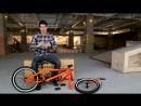 Дима Гордей Как собрать велосипед из коробки BMX комплит Школа BMX Online 45 Дима Гордей 2015