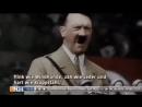 Adolf sagt wie Jungen sein müssen