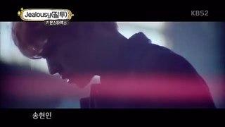 MONSTA X (몬스타엑스) - JEALOUSY (질투) MV 30secs! #TheConnect