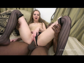 Candy Heaven - introduced into the world of anal perversion (18 y.o. tight ass) [2015, Gonzo, IR, Anal, 720p]