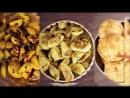Простые блюда из картофеля