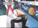 [My1] (2006.01.04) - Brock Lesnar vs. Shinsuke Nakamura - IWGP Title