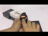 SW007 Smart Watch - короткий обзор смарт часов (1)